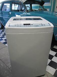 Samsung 5 Kg Top Loading Washing Machine Glenelg North Holdfast Bay Preview