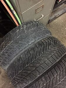 Goodyear ultra grip 225/60/16
