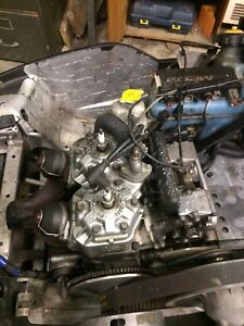 Parting out zx 2001   800 estart  and reverse