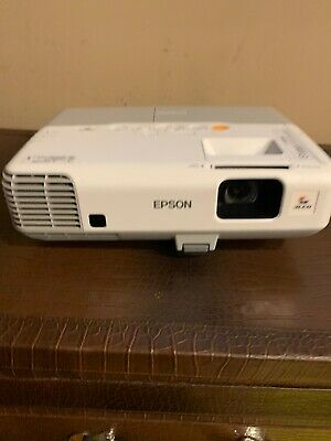 Epson Powerlite 95 LCD Projector H383A