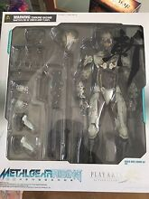 Metal Gear Solid Play Arts Figure Brand New! Zillmere Brisbane North East Preview