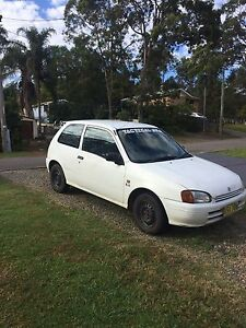 Toyota starlet Brightwaters Lake Macquarie Area Preview