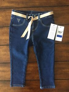 BNWT Baby Guess Jeans (Jeggings) 18 months