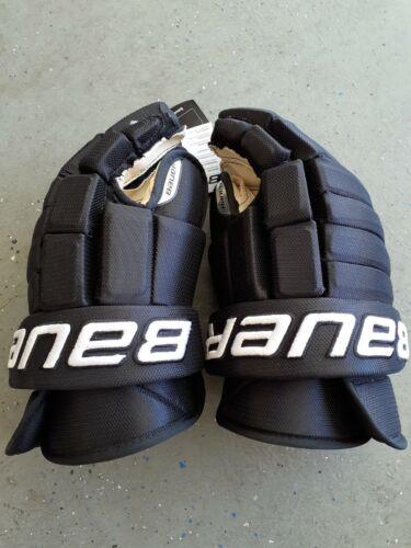 """Bauer Nexus Team Pro Gloves Size 15"""""""