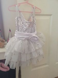 Girls Dance Costume Weissman Bedford Bayswater Area Preview