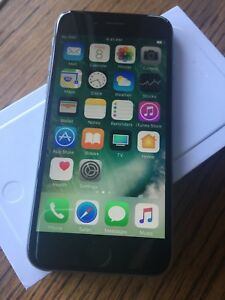 UNLOCKED iPhone 6 16g in PERFECT CONDITION!