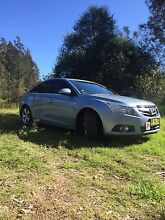 Holden Cruze cdx Raymond Terrace Port Stephens Area Preview