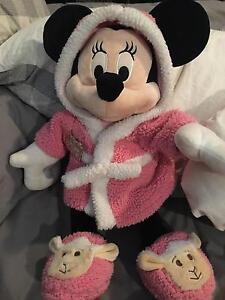 Disney Minnie Mouse teddy Darwin CBD Darwin City Preview