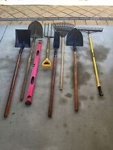 Gardening Tools Yokine Stirling Area Preview