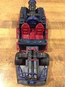 GI Joe Dreadnoks Thunder Machine