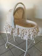 Baby bassinet Boondall Brisbane North East Preview