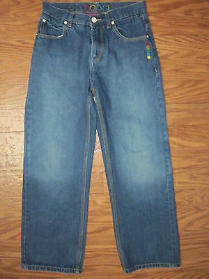 Authentic COOGI Blue Jean Pants SZ Kids 14 **