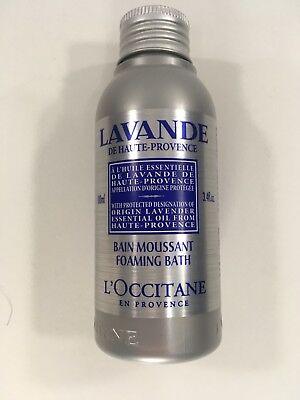 L'Occitane Lavade De Haute Provence Bain Poussant Foaming Bath 3.4 fl. - De Provence Foam Bath