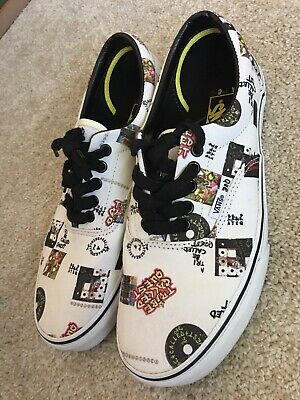Vans x a tribe called quest Era Size 10 - Used