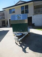 Custom Made Stealth Trailer Buderim Maroochydore Area Preview