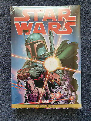 Marvel: Star Wars - The Original Marvel Years Omnibus Vol. 2, HC, 9780785193425