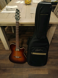 Godin acoustic/electric
