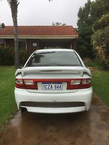 2000 Holden Calais 5.0L v8 HSV Club sport kit Wooroloo Mundaring Area Preview