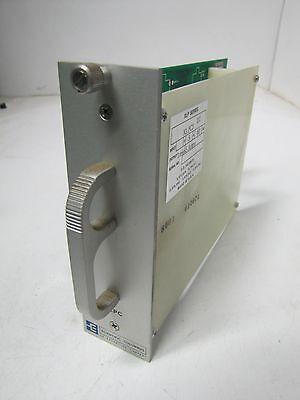 Esterline Scientific Columbus Xlp Series Current Voltage Module Xlpc Xlpc3
