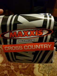 Maxxis cross country 26x 2.10 mtb tyre