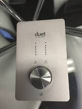 Apogee Duet Firewire Audio Interface Stanmore Marrickville Area Preview