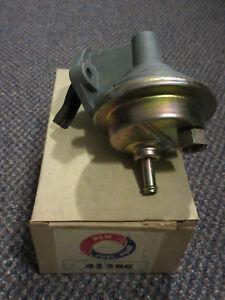 41386-NOS-Mechanical-Fuel-Pump-M60086-79-84-GMC-Chevrolet-Pontiac-3-3L-3-8L-V6