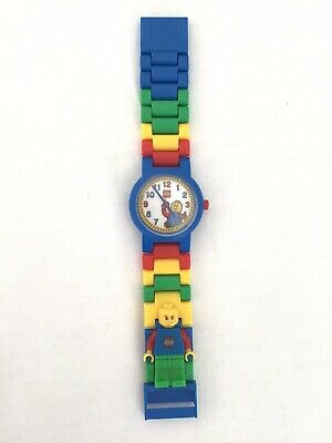 LEGO Child Watch LEGO 2016 Test And Works