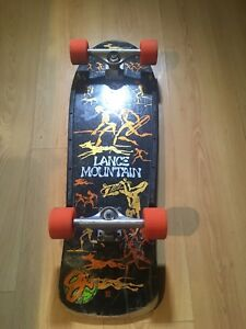 Skateboard powell peralta trucks independent