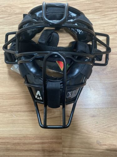 All-Star Fm 55ltx Ages 9-12 Umpire Style Catchers Mask Without Cap. New W/ Tags - $10.00