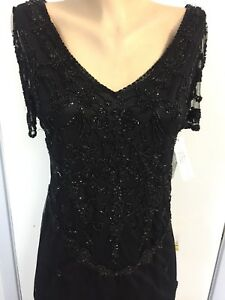 Brand new Black Evening Dress For only $50