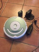 Roomba iRobot Denistone East Ryde Area Preview