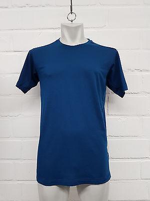 Adidas Herren T-Shirt Freelift Prime (BR4139) in Blau, Gr. M-XXL NEU!!! - Blau Prime T-shirt