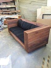 Homemade Outdoor Furniture - Made to order Mount Martha Mornington Peninsula Preview