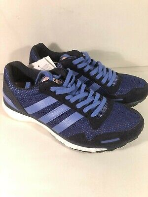 Adidas Adizero Adios Ladies Running Shoes - UK Size 4