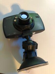 Scosche HD DVR Dash Camera