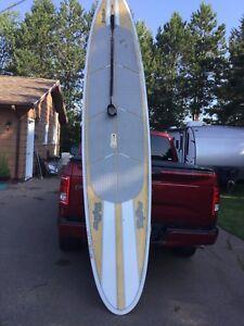 Jimmy Styks Paddle board