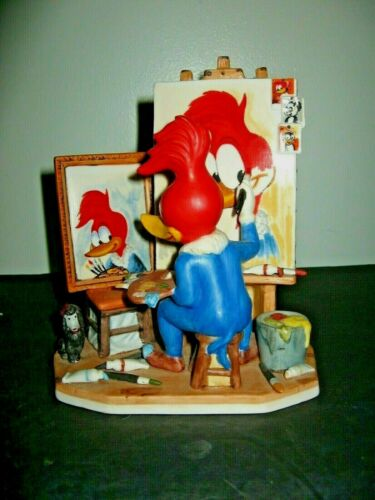 Armstrongs Woody Woodpecker Woody