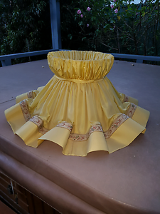 Vintage lamp shade Aberfoyle Park Morphett Vale Area Preview