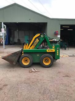 Kanga mini loader for sale