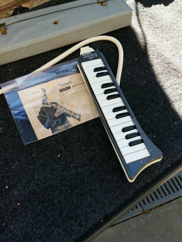 Honer melodica Piano 26