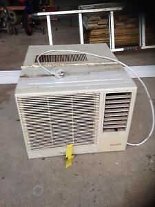 TCL box air conditioner Hermit Park Townsville City Preview