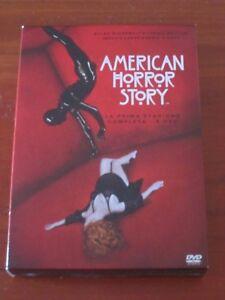 034-AMERICAN-HORROR-STORY-034-LA-PRIMA-STAGIONE-COMPLETA-4-DVD-IN-STATO-DI-NUOVO