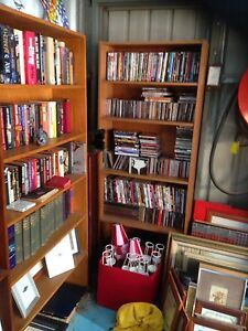 Books and DVDs books 50 cents each DVD $1 Wingfield Port Adelaide Area Preview