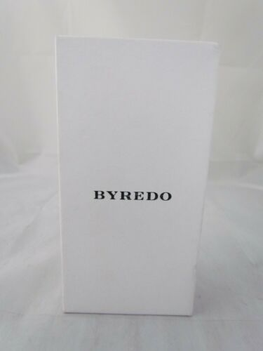 Byredo Black Leather Travel Case