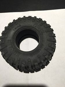 R/c axial scx10 1.9 ripsaw tire. New.