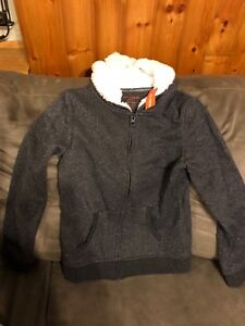Brand new girls Joe Fresh sweater size 10-12 for sale $5
