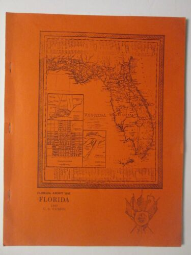 1840 Florida Census Index - All Heads of Household - Genealogy