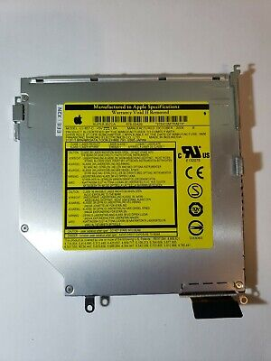 DVD burner Drive double layer superdrive UJ-857-C 678-557B for MacBook Pro  -