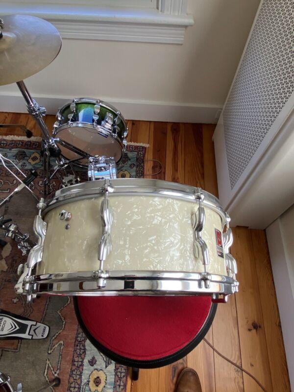 premier snare drums