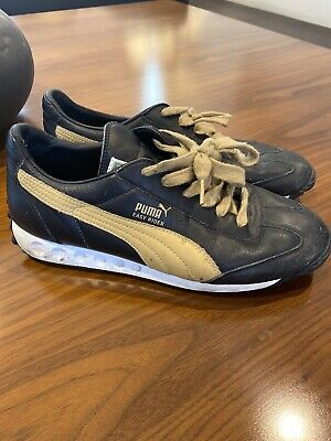 Puma Easy Rider Lesther Trainers Size 7